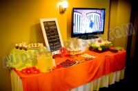 Wedding Slideshows & Projectors