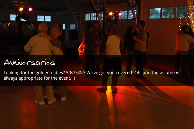 Request an Event DJ Quote from Audioworks DJ in Mankato, MN
