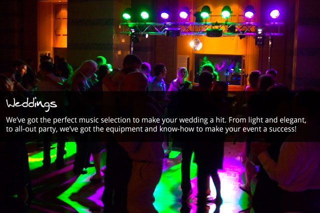 Mankato Wedding DJs